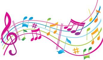 Music - Hitting High Notes!