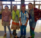 Mix and Match Day