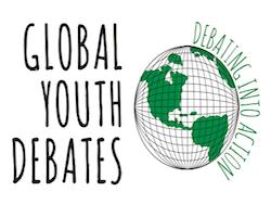 Global Youth Debates - Grade 5-12