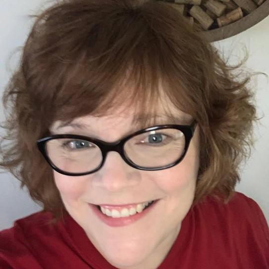 Christina Ingram profile pic
