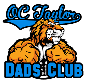 Dads Club Meeting - April 25th