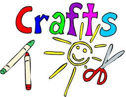 Winter Craft Circles with the PTA