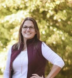 Lauren Reid