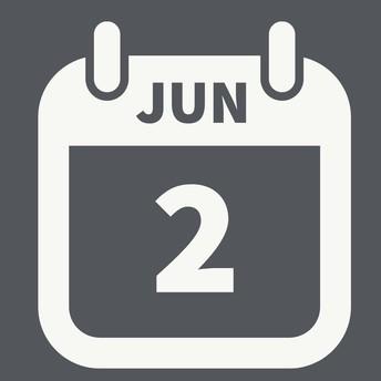 Last Day of School is June 2