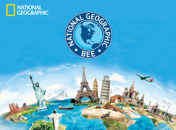 Bushy Park Participates in its 1st Annual GeoBee