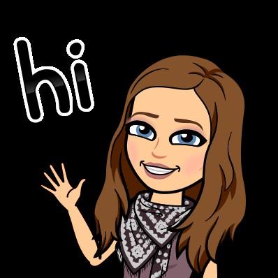 Christina troxell profile pic