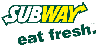 Friday Subway Lunches