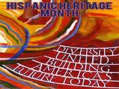 Celebrate Hispanic Heritage Month this September