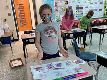 Elementary K-2, Great First Week
