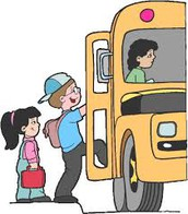 Need to change your child's transportation - phone call or handwritten notes accepted.