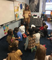 Learning about Indians