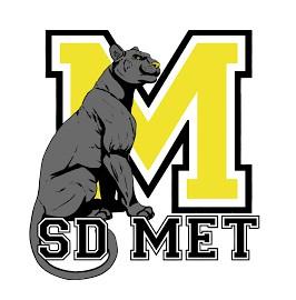 Invitation to SD Met High School Dance
