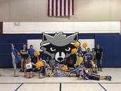 Mrs. Frederick's Daniel Boone Elementary Class