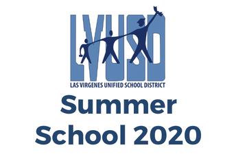 High School Summer School Applications Due January 7th