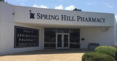 Flu Shots are Available at Spring Hill Pharmacy!