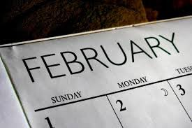 February Intersession