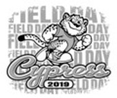 Cypress Field Day