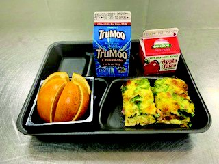 Healthy Eats from CCSD