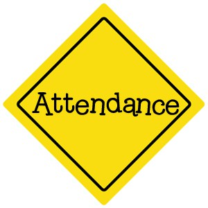 Attendance Reminder for Remote Students