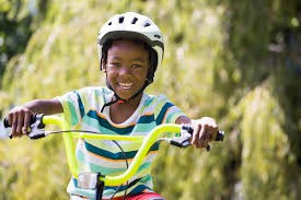 Bike Safety Tips for All Ages