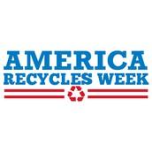 America Recycles Week