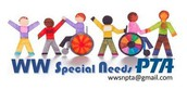 Volunteer to serve on the WWSNPTA board