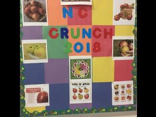 NC Crunch 2018