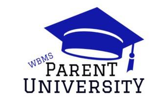 Parent University- Viewing of Sceenagers