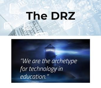 The Digital Resource Zone