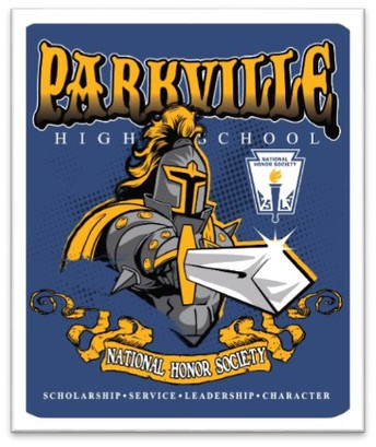 How to contact the Parkville HS NHS