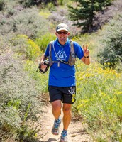 Spotlight on Teachers: Mr. Johnston Runs 100 Mile Race