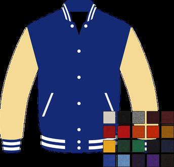 Letter Jacket Order