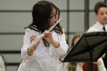 5TH GRADE BAND & ORCHESTRA - VIRTUAL INSTRUMENT DEMONSTRATIONS