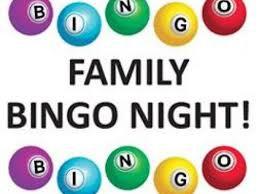 PTA Bingo Night (2/1)