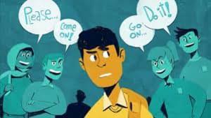 Helping Kids and Teens Deal with Peer Pressure