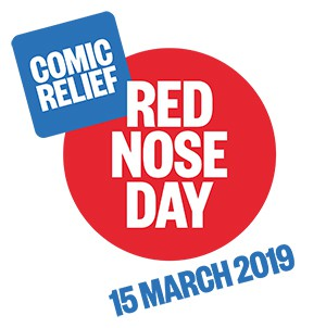 Red Nose Day - Friday 15th March
