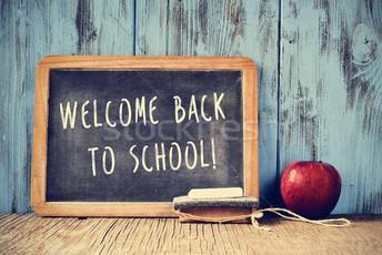 Beginning of School (Face to Face) Information/  Información sobre el Comienzo de la Escuela (Presencial)