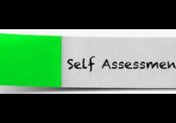 2018-2019 Self-Assessment