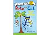 Pete the Cat and the Bad Banana by James Dean