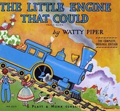 Example 1: Theme and The Little Engine That Could