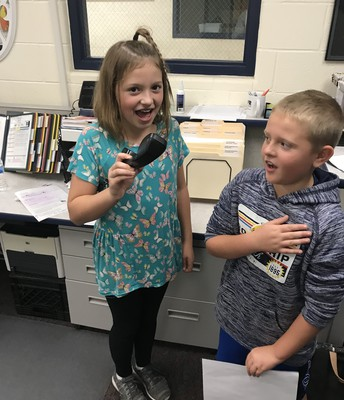 Morning Announcements