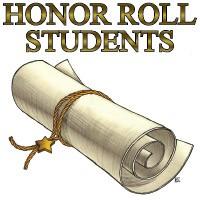 MRHS Honor Roll for Quarter 3 2019