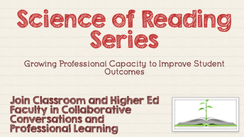 Science of Reading Series
