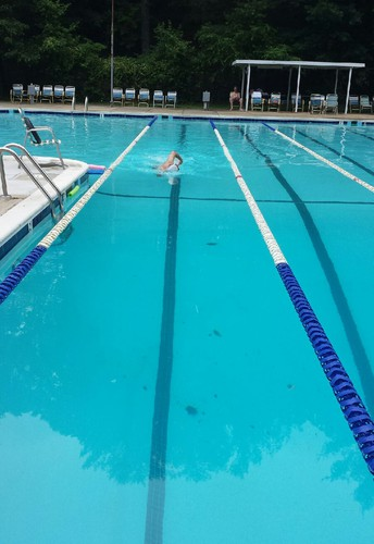 Swim Lesson Registrations Are Under Way!