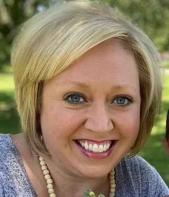 Hayley Powell, Connect Children's Pastor