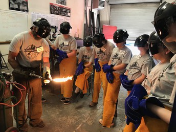 Butte County Career Technical Education (CTE)
