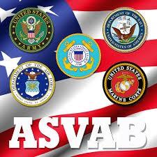 Preparing to take the ASVAB