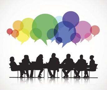 Oak Grove Multicultural Meeting 10-30-19