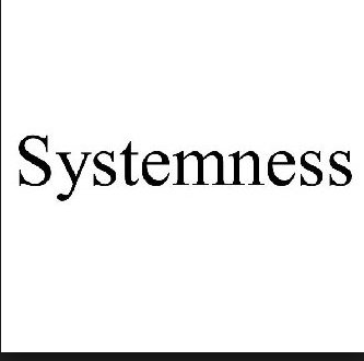 STOIC: Consistency of Practices = SYSTEMENESS