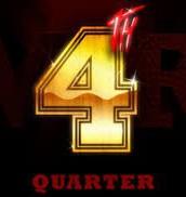 4th Quarter Grades